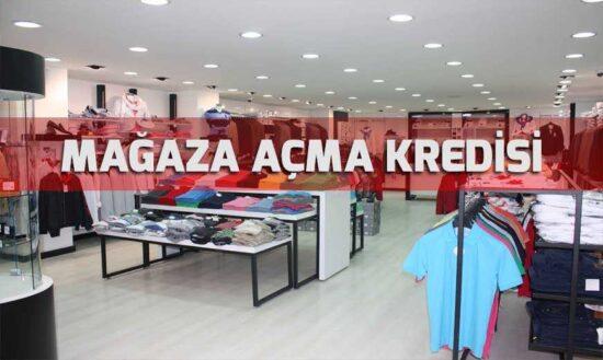 Giyim Mağazası Açanlara KOSGEB Açılış Desteği (Güncel)