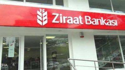 Ziraat Bankası KOSGEB Kredisi Protokolü (Güncel)