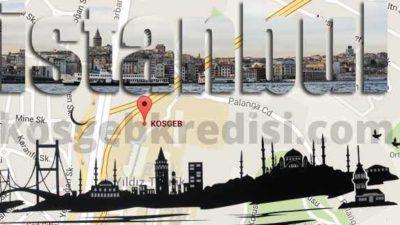 İstanbul KOSGEB Kurs Tarihleri (Anadolu ve Avrupa)