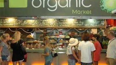 Organik Gıdalar Dükkanı Nasıl Açılır? (Güncel İş Planı)