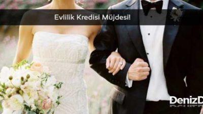 Ziraat Bankası Evlilik Kredisi (Faiz ve Taksit Hesaplaması)