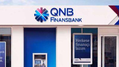 Qnb Finansbank KOSGEB Kredisi