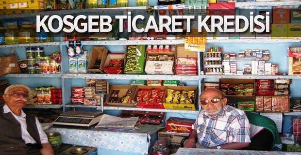 KOSGEB Ticari Araç Kredisi (ESKKK 5 Yıl Vadeli)