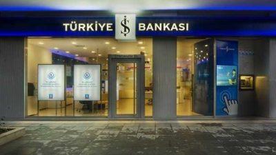 İş Bankası Esnaf Kredisi Başvuru Şartları