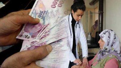 Evde Bakım Maaşına Kredi Veren Bankalar (Kefilsiz Evraksız)