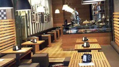 Cafe Açmak İçin KOSGEB Kredisi ve İş Planı Örneği (Sermayesiz)