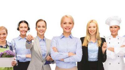 Kadınların 50 Bin TL KOSGEB Hibesi Alması Çok Basit!