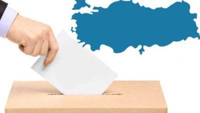 Seçim Paraları Ne Zaman Ödenecek? 2019 Ödeme Tarihi