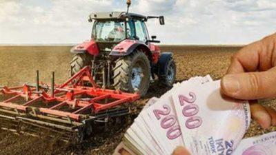 Çiftçilerin Sulama ve Elektrik Borcu Desteklemeden Kesilecek Resmi Gazete