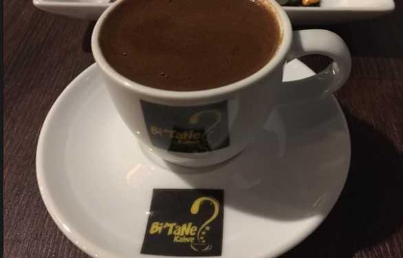 Bi'Tane Kahve Bayilik