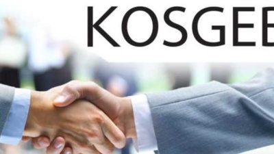 KOSGEB İstanbul Yeni Bina Adres Bilgileri ve Telefonları 2020