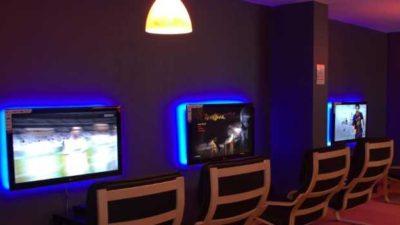 KOSGEB Playstation Cafe Destekleri İş Planı Örnekleri (En Başarılı)