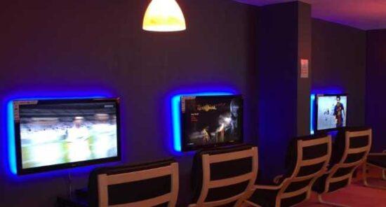 KOSGEB Playstation Cafe Destekleri İş Planı Örneği