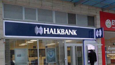 Halkbank 2020 Faizsiz Esnaf Kredisi Resmi Gazete'de Yayınlandı