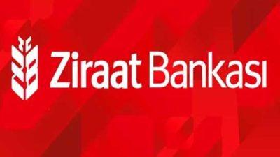 Ziraat Bankası Kredi Notu Sorgulama
