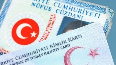 Kimlik Kaybetmenin Cezası 2020 Harç Tutarları ve ATM'ler