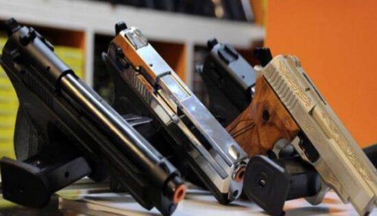 Kolay Yoldan Silah Taşıma Bulundurma Ruhsatı Nasıl Alınır?