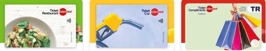 Ticket Gecen Marketler