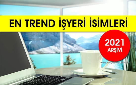 Yeni İşyeri Dükkan İsimleri Osmanlıca Modern İngilizce Karizmatik Market Marka Tavsiyesi