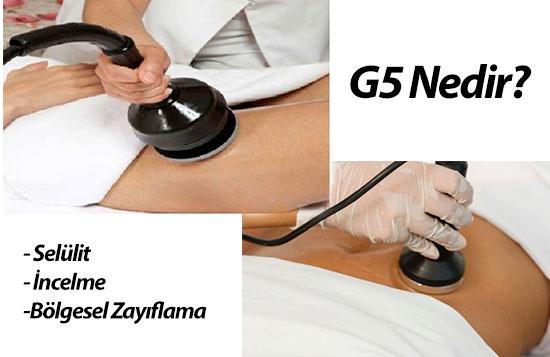 g5 masaji nedir